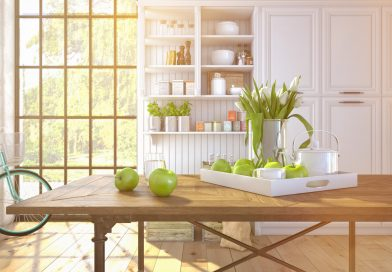 Implement these Eco-friendly Kitchen Ideas