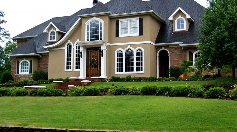 Add Curb Appeal to the Exterior of Your Home