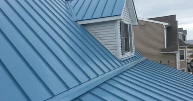 How Metal Roofs Can Protect Your Home