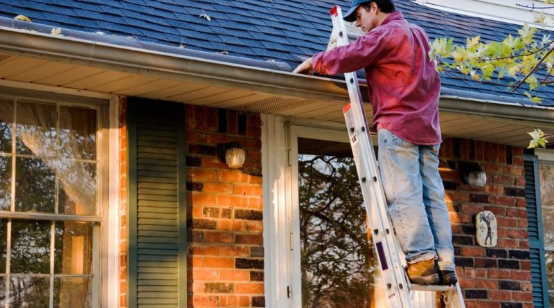 Home Maintenance Tasks to Put on Your To-Do List
