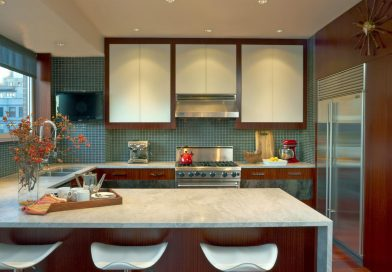 Anatomy of the Kitchen Countertop