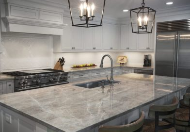 Selecting the Perfect Color For The Quartz Countertop In Your Kitchen