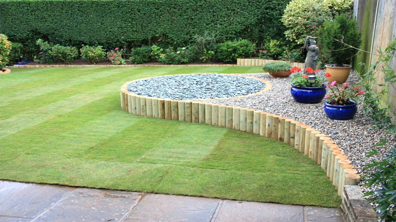 How To Design A Great Garden S