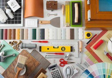 3 Best Home Improvement Projects