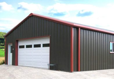 Steel Yourself: 4 Reasons To Use Metal Buildings