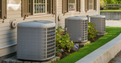 How to Keep Your HVAC Unit in Good Shape This Summer