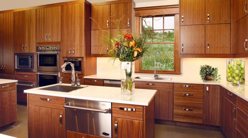 3 Clever Custom Kitchen Cabinet Ideas