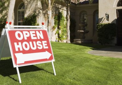 3 Great Tips for Preparing for Your Home's First Open House