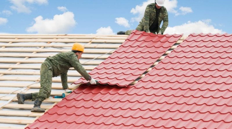 Reliable Roofing Materials to Consider for Your Home