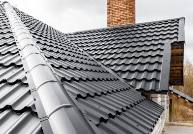 All You Need to Know About Metal Roof