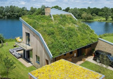 4 Green Upgrades for an Eco-Conscious Home