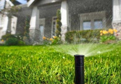 Sprinkler Repair Services Tips