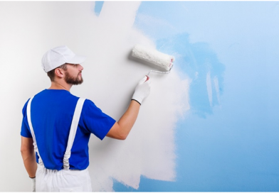 How to Hire Local House Painters in Plano