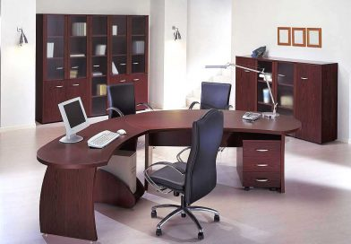 How to Choose the Best Office Furniture
