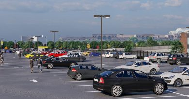 Why You Need To Keep Your Parking Lot Pristine