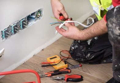 Why You Need Professional Electrical Installation