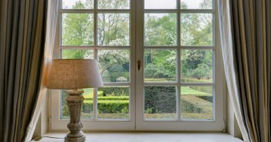 How to choose the Best Type of Windows frame to Replacement at Your Home