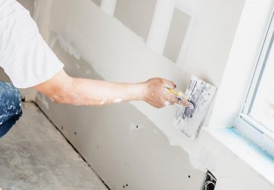 Things You Should Know About Your Drywall