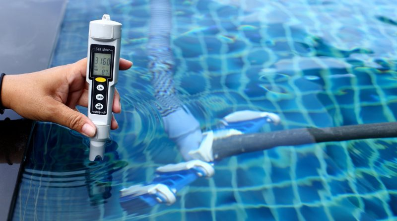 Get the Most Out of Your Pool Maintenance Service
