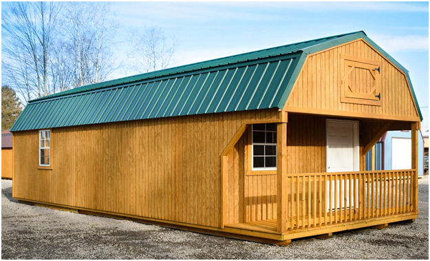 Rent To Own Sheds: How Do These Things Work?